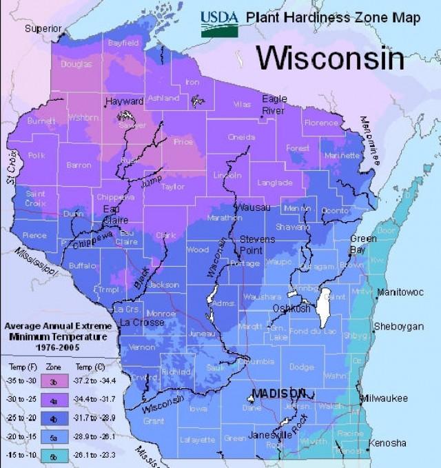 My Wisconsin Space WI Maps - Wi maps